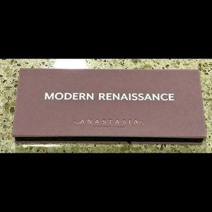 Anastasia BH Modern Renaissance Palette-NEW